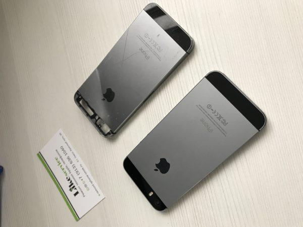 Ремонт iPhone 5/5S/5C