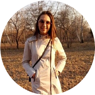 Виктория Мужамеджанова